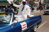 "Juneteenth Parade Grand Marshall ""Big Al"" Richardson"