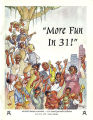 "31st Annual Juneteenth Celebration: ""More fun in 31!"" program"