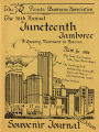 The 18th Annual Juneteenth Jamboree
