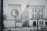 McPhee & McGinnity Paint Factory Building historic photograph building