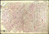 Baist's real estate atlas of surveys of Denver, Col. (Plate 5)