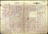 Baist's real estate atlas of surveys of Denver, Col. (Plate 4)