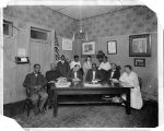 Early NAACP Meeting (Denver, Colo.)