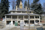 Montclair Community Center/ Molkerei under restoration