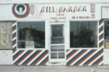 Afro Bill's Barber Shop
