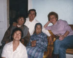 Pauline Chavez, 98th birthday