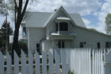 Governor Alexander Hunt House, Alamosa