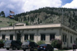 Mineral County Courthouse, Creede, Colo.