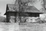 Emil Bruderlin farmhouse