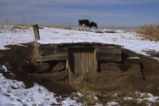 Dugout, Plains Conservation Center