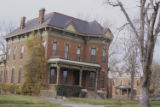 Gebhard Mansion
