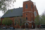 Annunciation Church, Denver