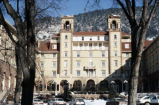 Hotel Colorado, Glenwood Springs, Colo.