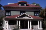 Taylor House, Glenwood Springs, Colo.