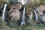 Rifle Gap Falls, Garfield County, Colo.
