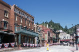 Main Street, Black Hawk, Colo.