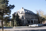 Montgomery Hall, Colorado College