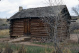 Homestead Cabin, Colorado Springs, Colo.
