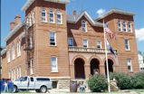 Gilpin County Courthouse, Central City, Colo.