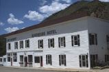 Riverside Hotel, Hot Sulphur Springs, Colo.