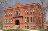 Hall of Engineering, Colorado School of Mines, Golden, Colo.