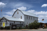 Arvada Flour Mill Museum, Colo.