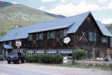 Twin Lakes Inn, Colo.