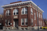 City Hall, Ft. Morgan, Colo.