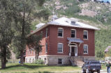 Western Federation of Miners Hospital, Silverton, Colo.