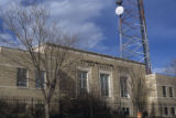 City and County of Denver Communications Center