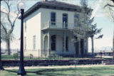 Ninth Street Historic Park Davis House (1068 Ninth Street)
