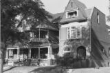 The John L. Gibson House and the Haskell House