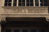 """Faculty Row"" Frieze at South High School"