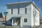 Harman Town Hall / Greenleaf Masonic Temple