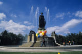 """The State of Colorado Fountain"" also known as the Joseph Addison Thatcher Memorial..."