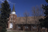 Third Christian Reformed Church