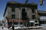 Hi's Hamburgs and Howard Hotel