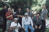 Chicano band, Brown Obsidian