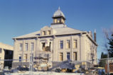 Former Arapahoe County Courthouse