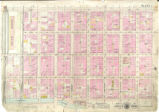 Baist's real estate atlas of surverys of Denver Col. (Plate 1)