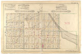 Robinson Atlas of the City of Denver (Plate 30)