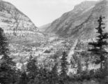 A new view of Ouray