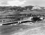 Uranium processing plant, Rifle, CO