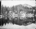 Twin Lakes, Little Cottonwood Canyon