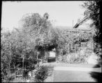 Pasadena, Cal., residence on Marengo Ave.