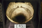 Ceremonial bowl