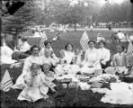 Recreation picnic