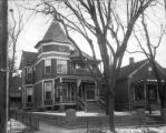Residence on Second St. and Maple St., Trinidad, Colorado