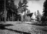 Lake Tahoe, Tallac House