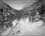 Fall River Road, Estes Park